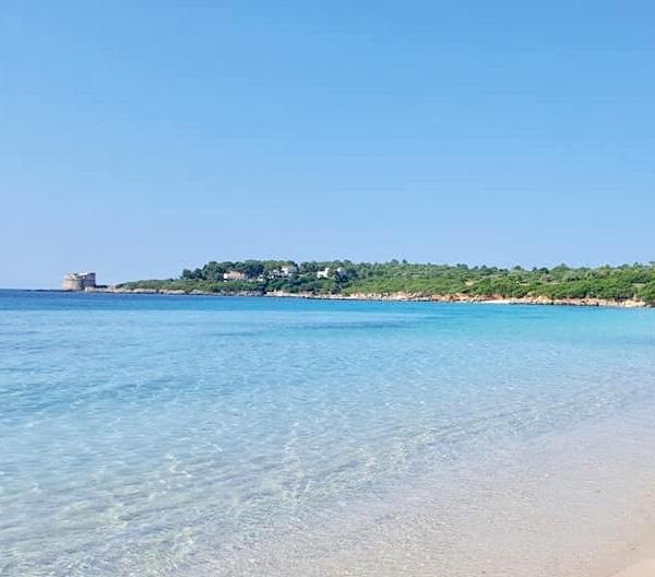 Best beaches in Alghero