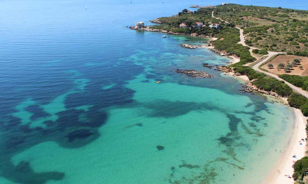 Vacanze rurali in Sardegna