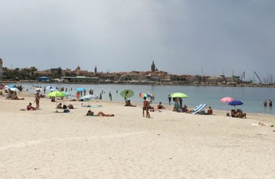 Our week in Alghero