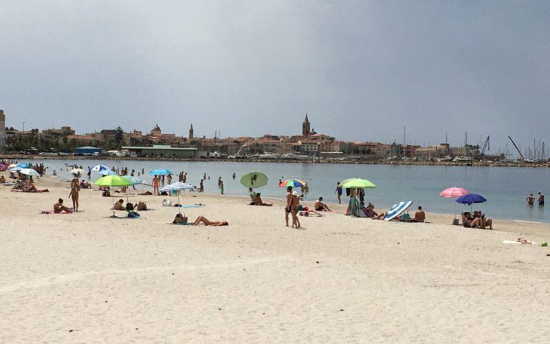 Una settimana di vacanza ad Alghero