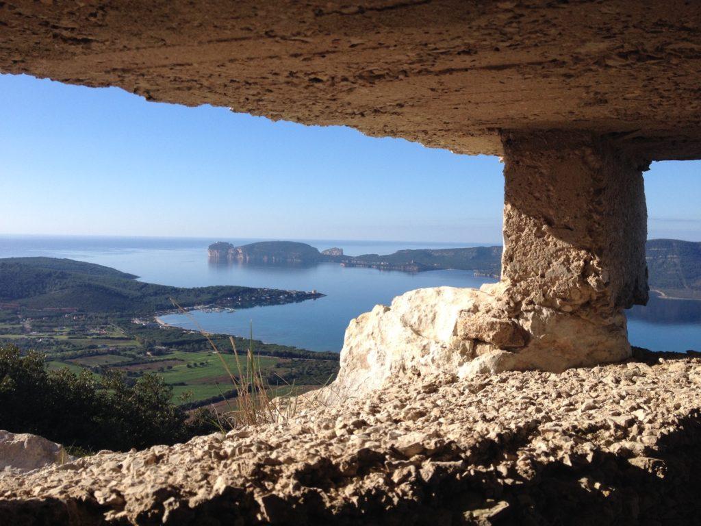 Monte Murone Alghero