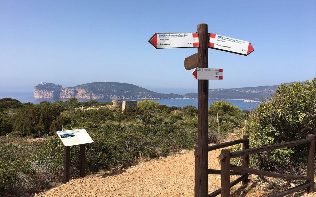 Escursioni ad Alghero