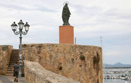 Torre di sant'Elmo Alghero