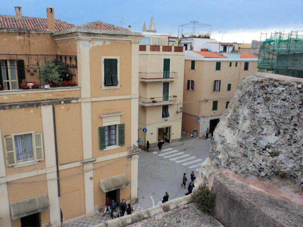 Historic Town Alghero