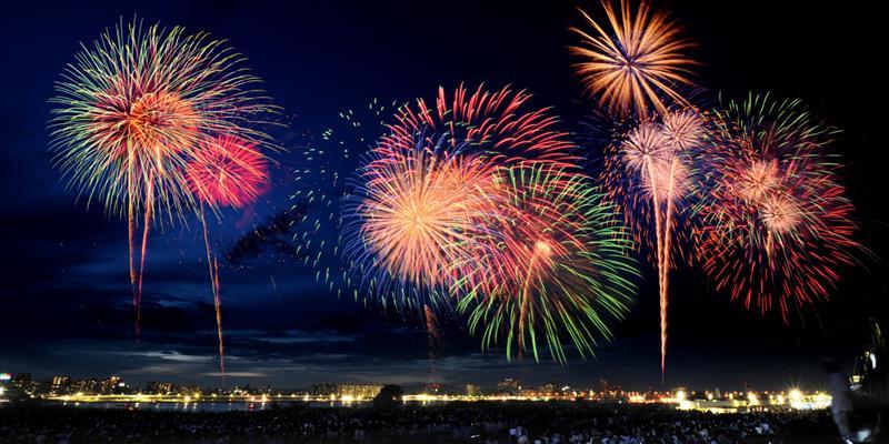 New Year's eve Alghero